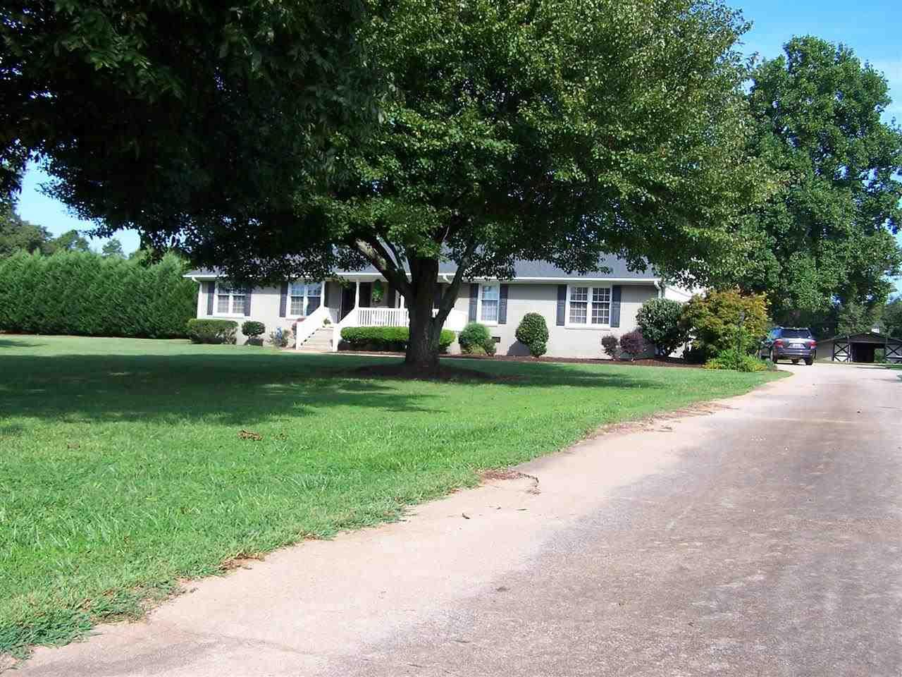 Real Estate for Sale, ListingId: 26688205, Belton,SC29627