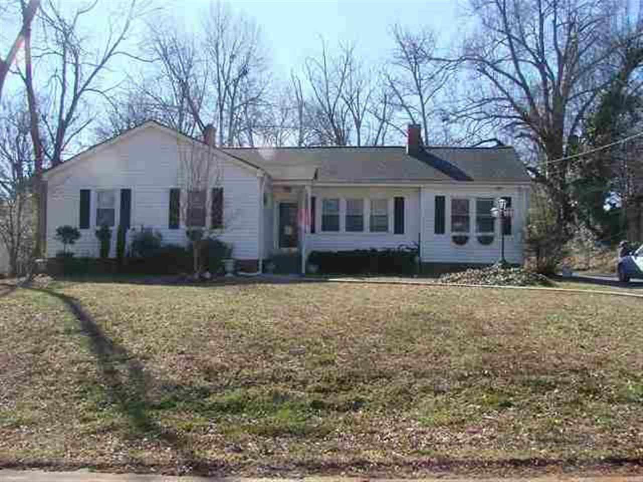 Rental Homes for Rent, ListingId:26837854, location: 602 E A AVENUE Easley 29640