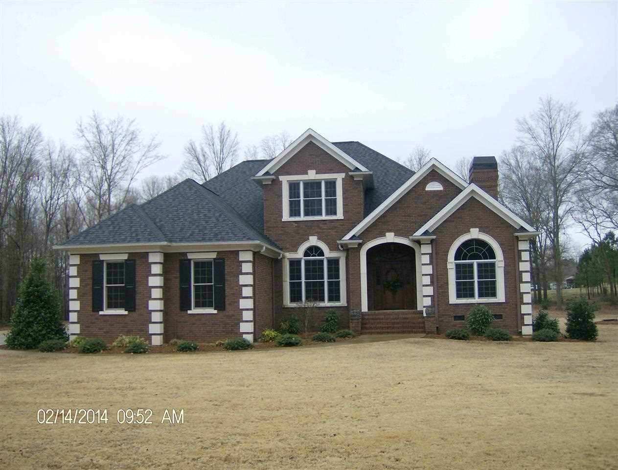Real Estate for Sale, ListingId: 27051542, Belton,SC29627