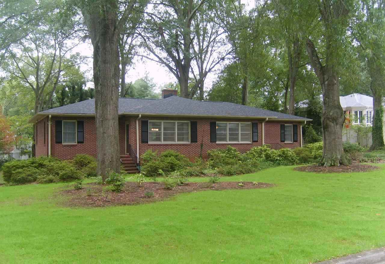 Rental Homes for Rent, ListingId:30449274, location: 1124 Springdale Rd Anderson 29621
