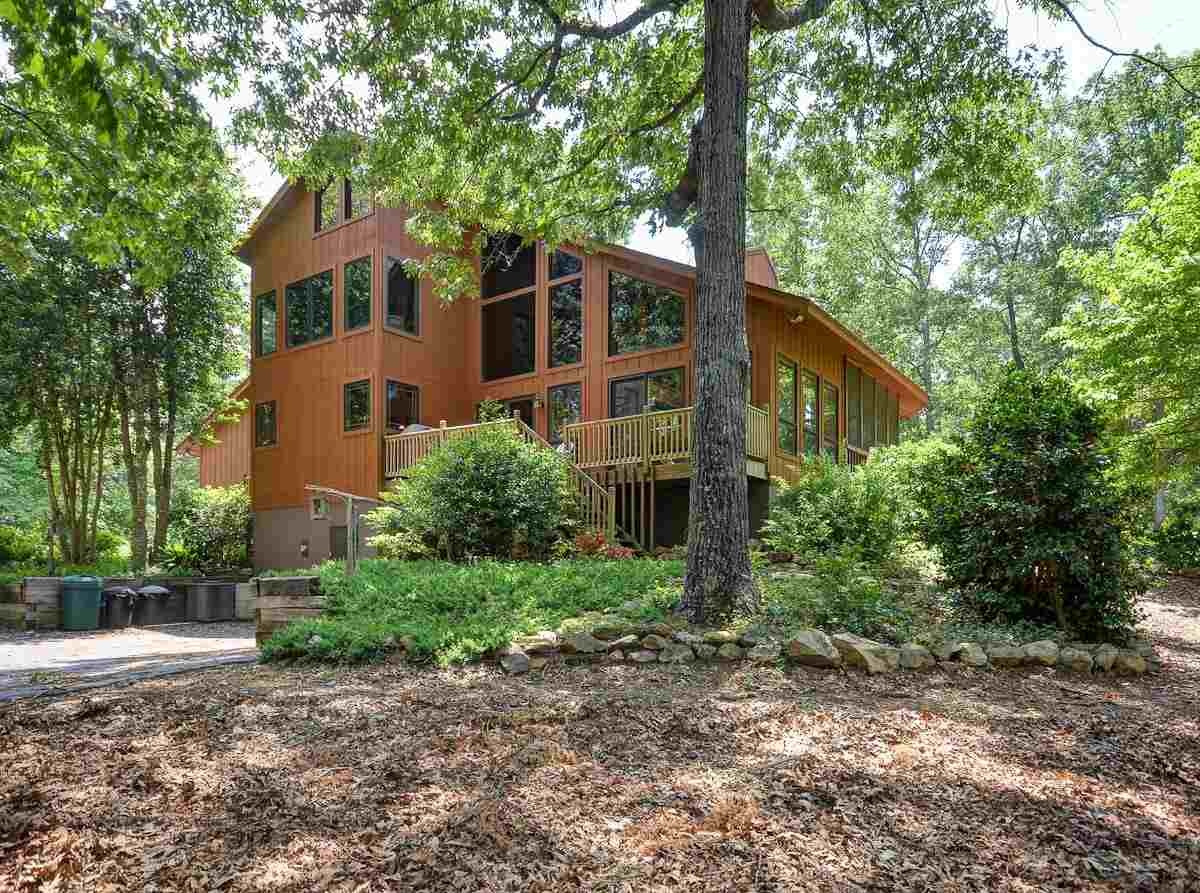 2.9 acres in Anderson, South Carolina