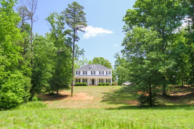 15.95 acres in Piedmont, South Carolina