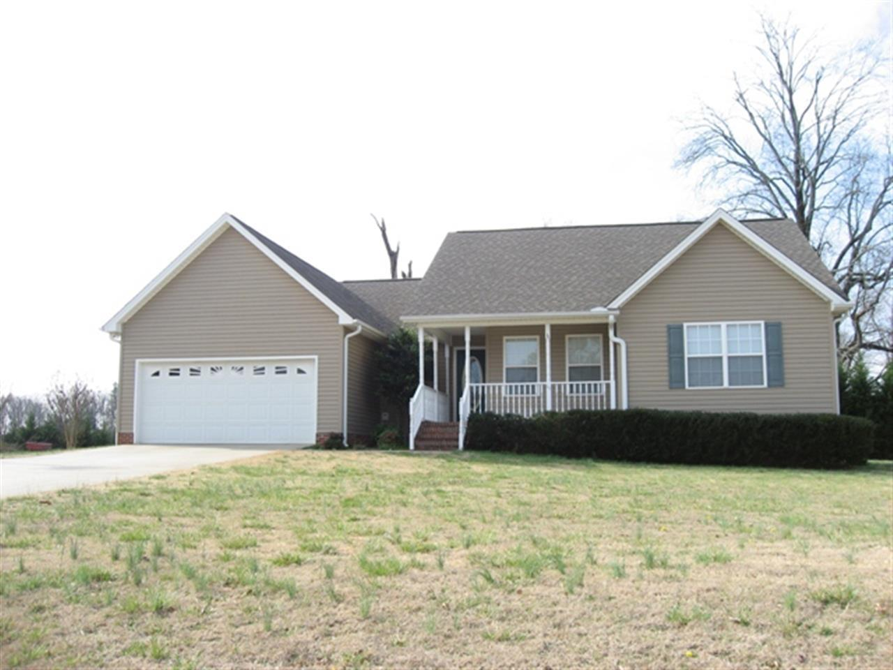 Rental Homes for Rent, ListingId:27470638, location: 111 Richland Creek Rd Westminster 29693