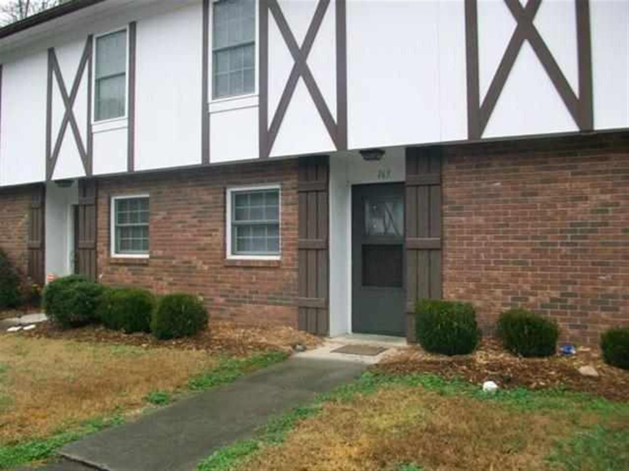 Rental Homes for Rent, ListingId:27531500, location: 1108 Tiger Blvd. #163 Clemson 29631