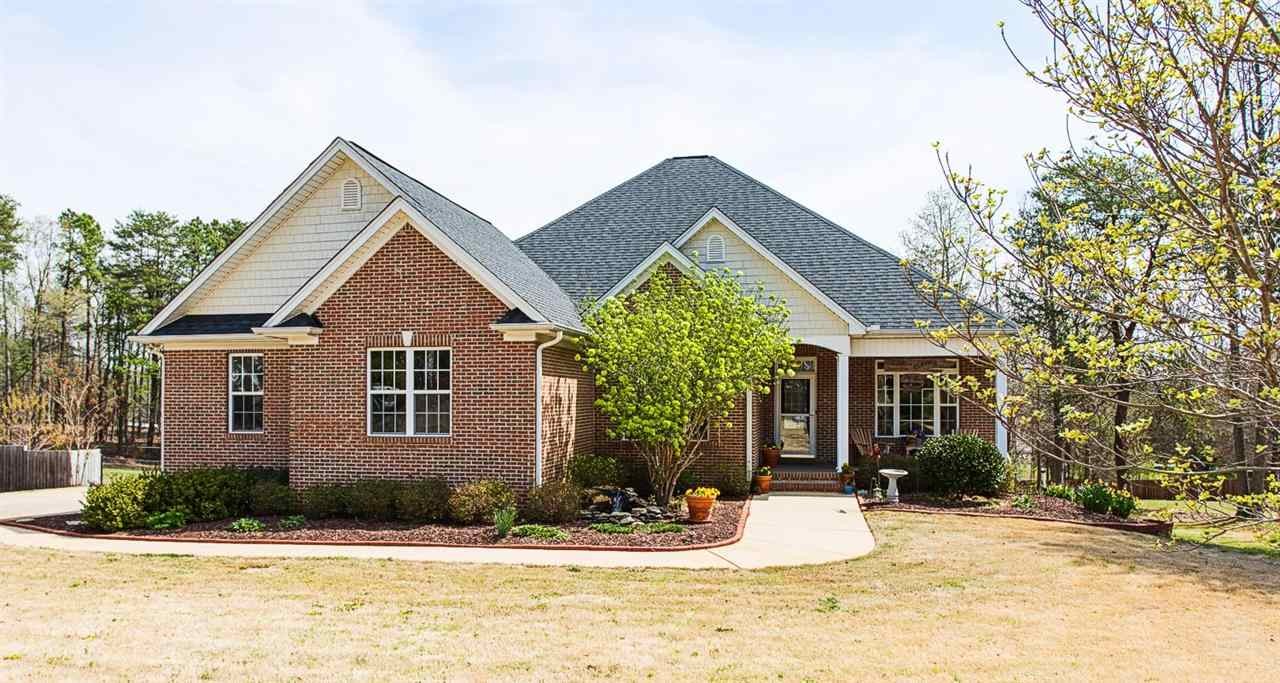 336 Swamp Fox Rd, Spartanburg, SC 29306