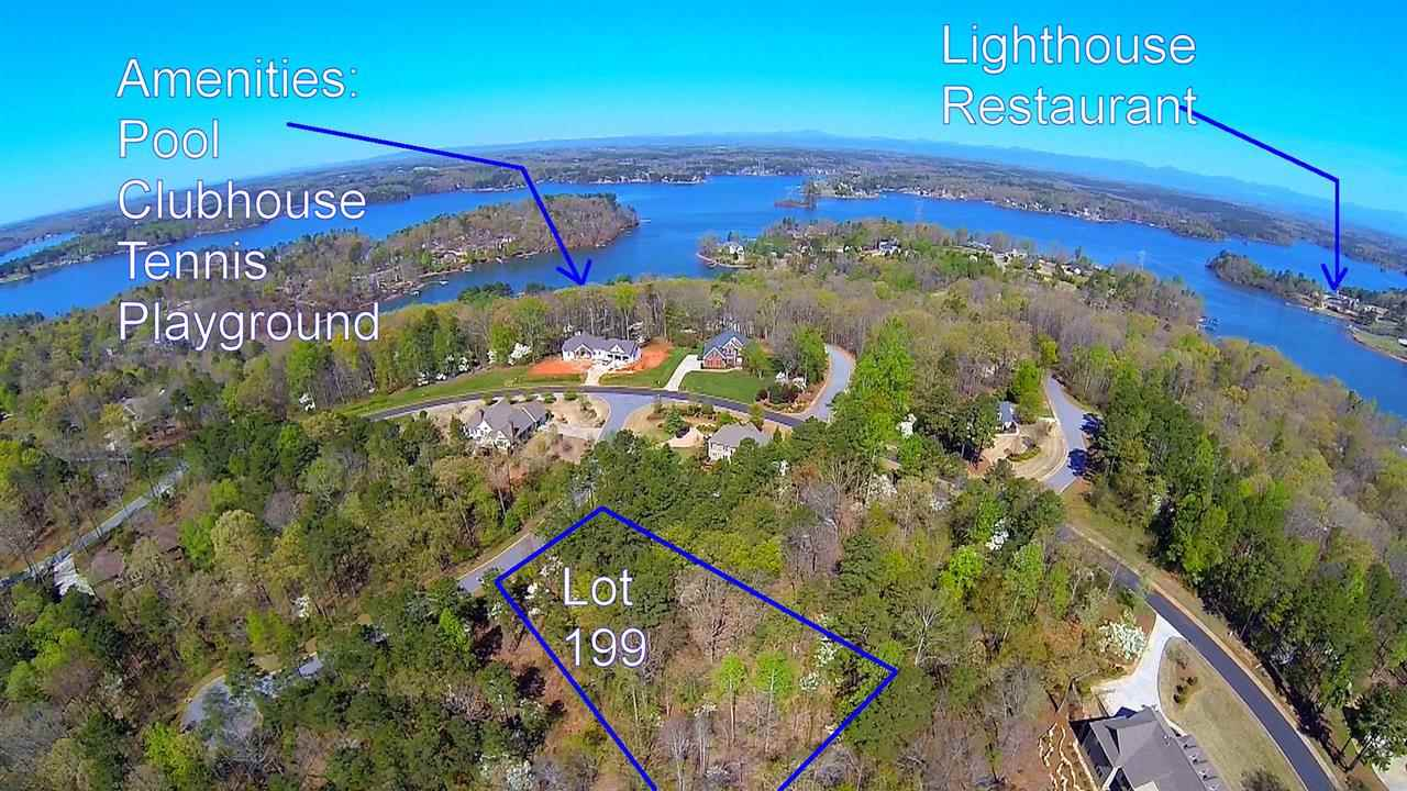 Real Estate for Sale, ListingId: 27617254, Seneca, SC  29672
