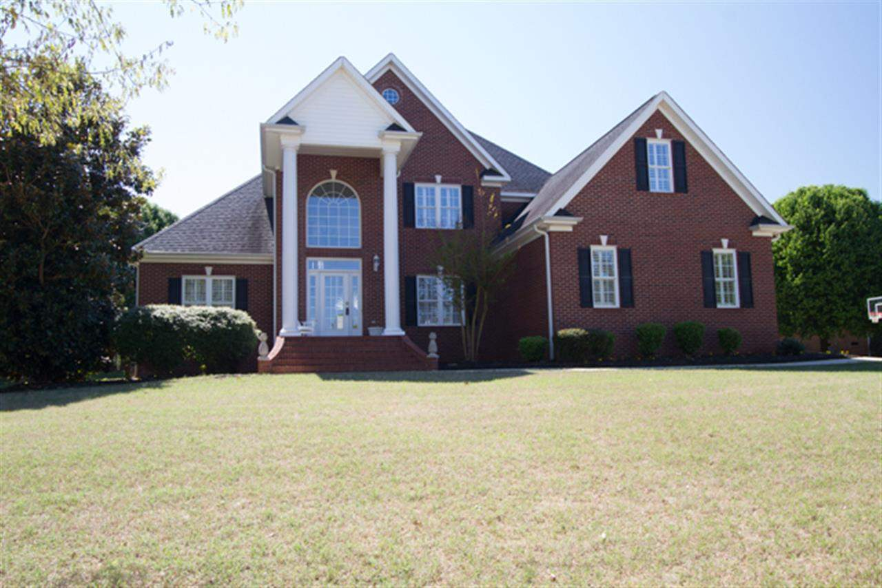 Rental Homes for Rent, ListingId:27808976, location: 118 Dandelion Trail Anderson 29621