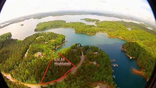 Real Estate for Sale, ListingId: 28006260, Six Mile, SC  29682