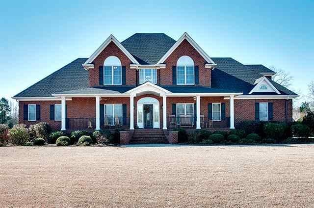 Real Estate for Sale, ListingId: 28117588, Laurens,SC29360