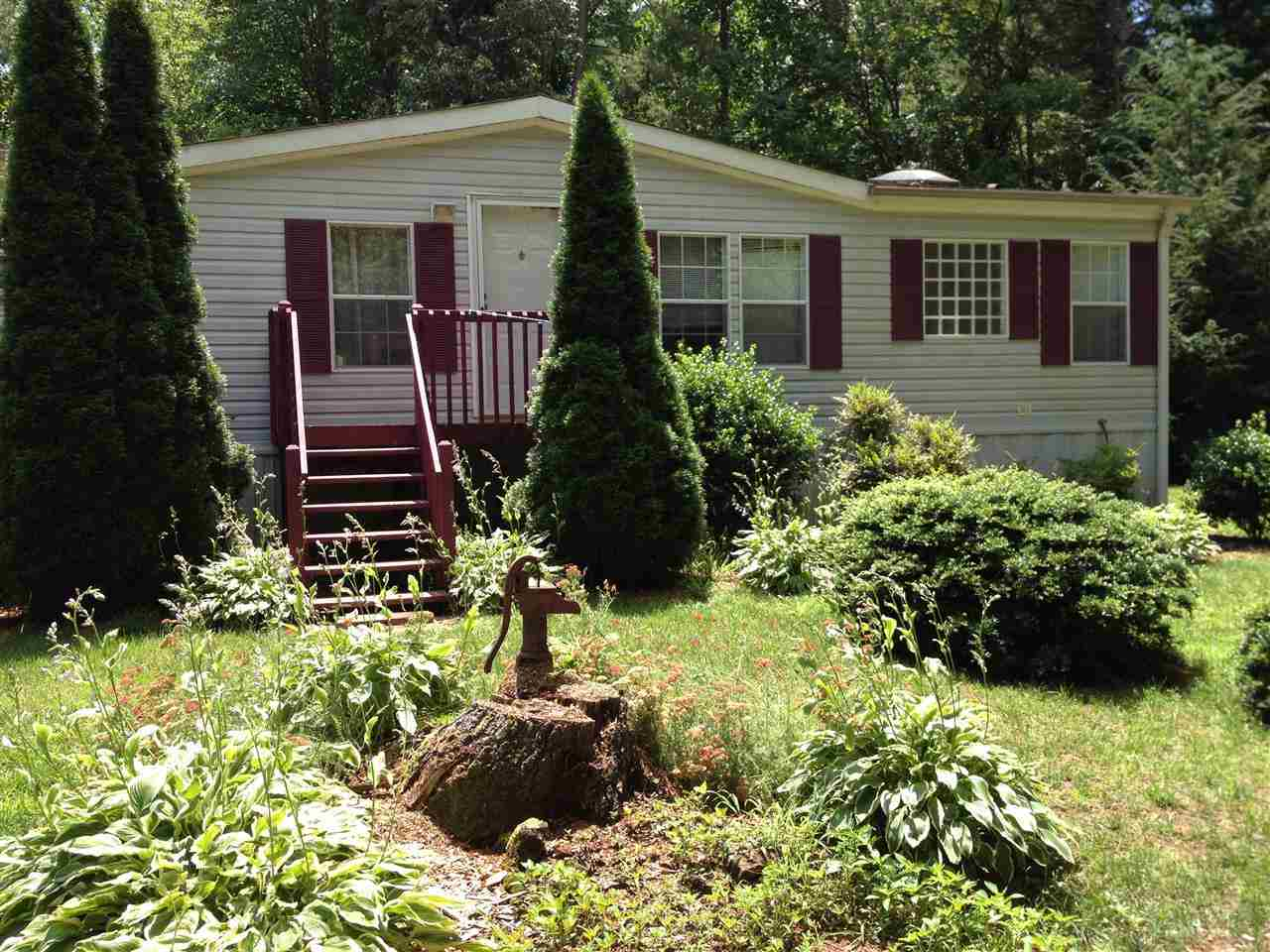 Real Estate for Sale, ListingId: 28307644, Mtn Rest,SC29664