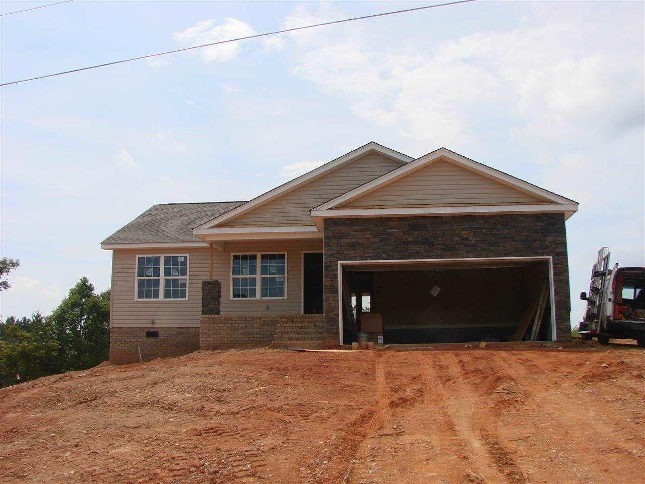 Real Estate for Sale, ListingId: 28560484, Six Mile,SC29682