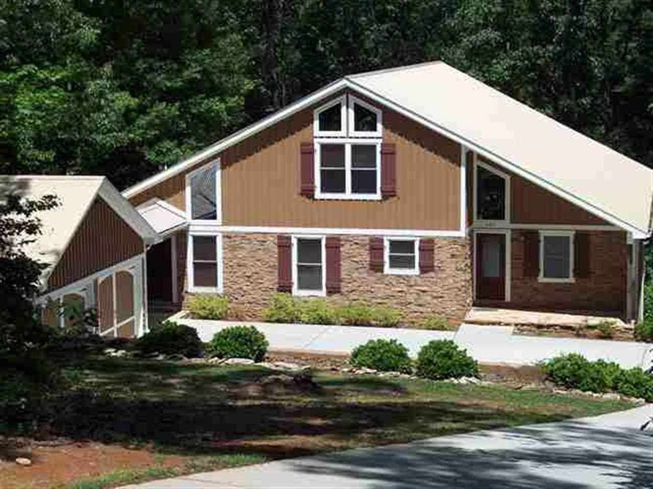 Rental Homes for Rent, ListingId:28761841, location: 422 Overlook Dr Fair Play 29643