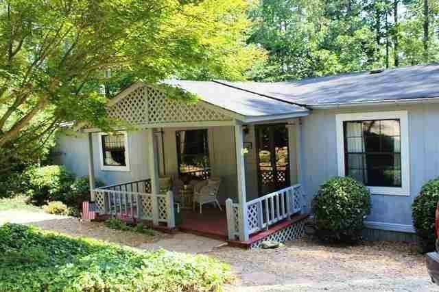 Real Estate for Sale, ListingId: 28790269, Martin,GA30557