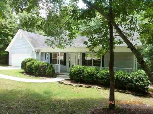 Rental Homes for Rent, ListingId:28997156, location: 30267 Winchester Dr. Seneca 29678