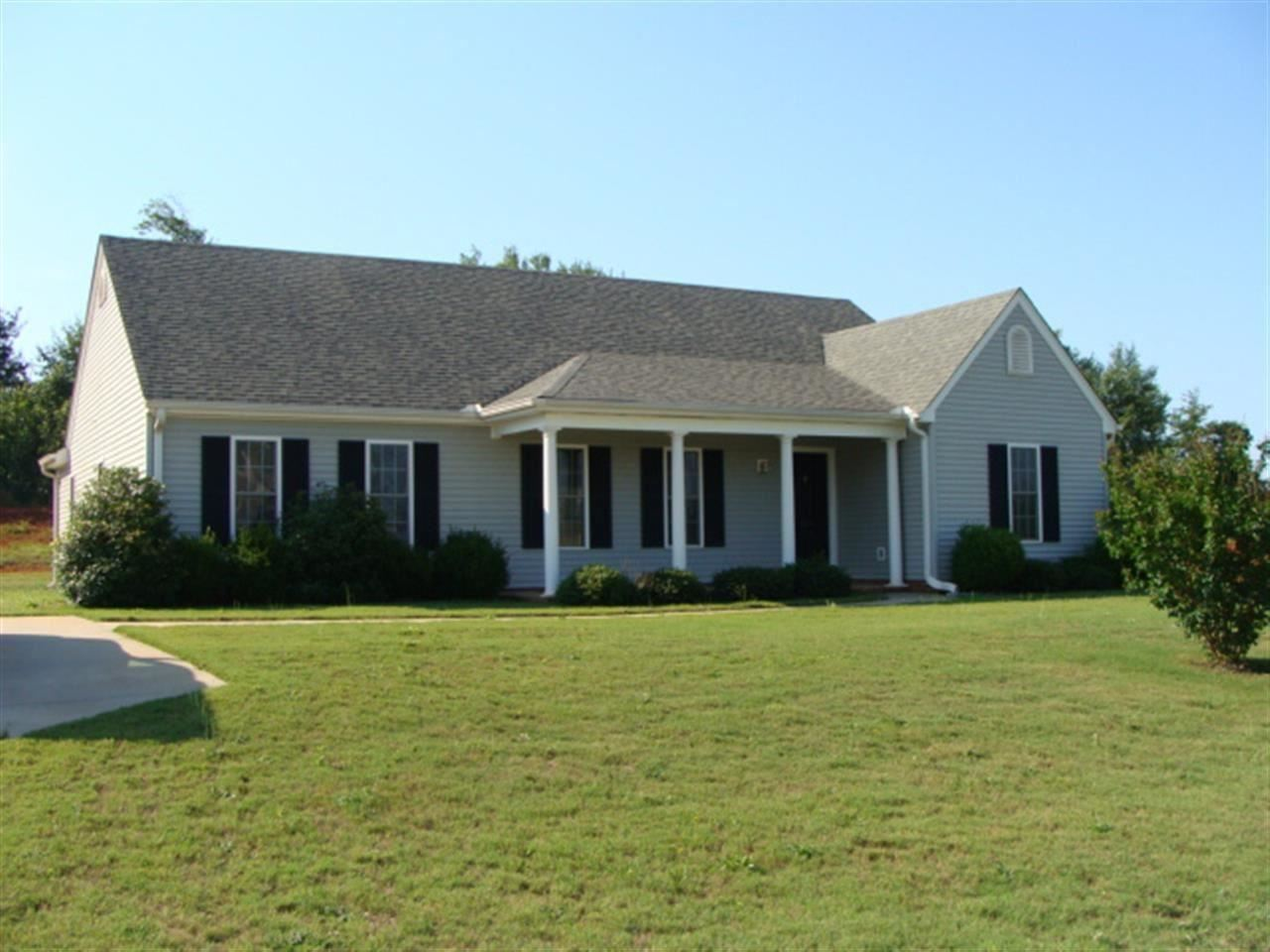 Rental Homes for Rent, ListingId:29027755, location: 123 Carrie Leigh Lane Pendleton 29670