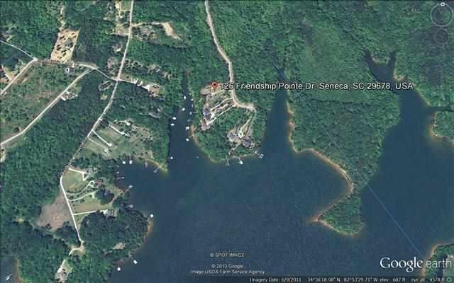 Real Estate for Sale, ListingId: 29051083, Seneca,SC29678
