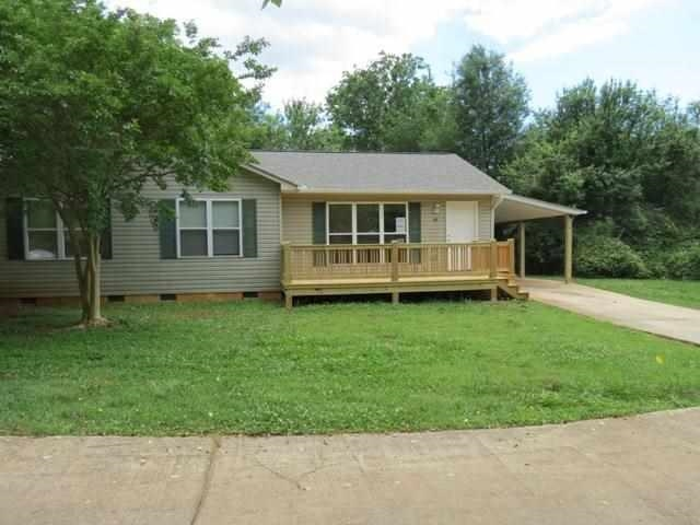 Rental Homes for Rent, ListingId:29101928, location: 203 Orchard Lane Seneca 29672