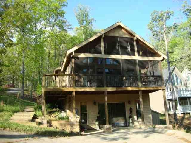 Rental Homes for Rent, ListingId:29125460, location: 515 INLET DRIVE Seneca 29678