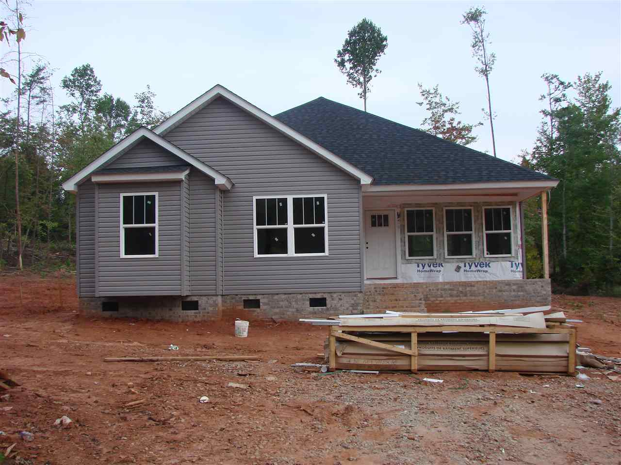Real Estate for Sale, ListingId: 31611525, Six Mile,SC29682