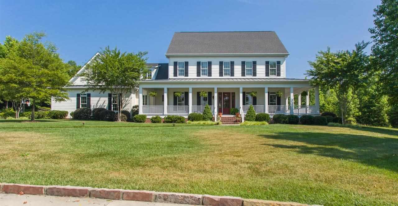Real Estate for Sale, ListingId: 29211794, Woodruff,SC29388
