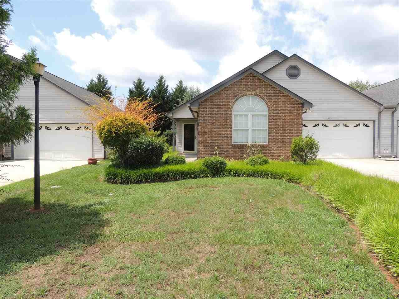 Rental Homes for Rent, ListingId:29220317, location: 1313 Cobbs Glen Drive Anderson 29621