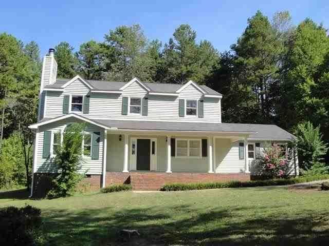 Rental Homes for Rent, ListingId:29373905, location: 1520 Enterprise Ln Seneca 29672