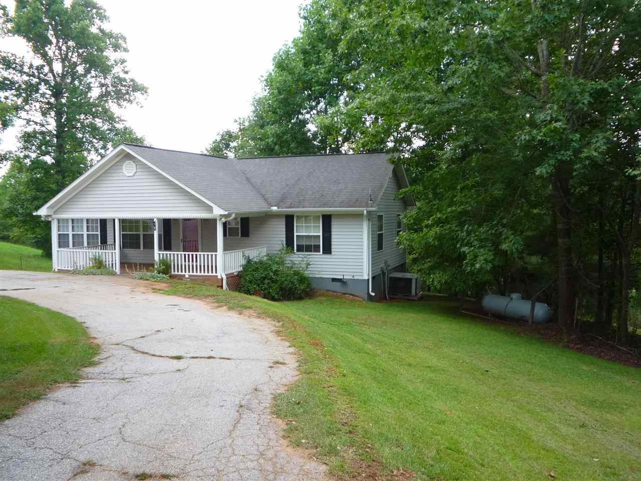 Real Estate for Sale, ListingId: 29384421, West Union,SC29696