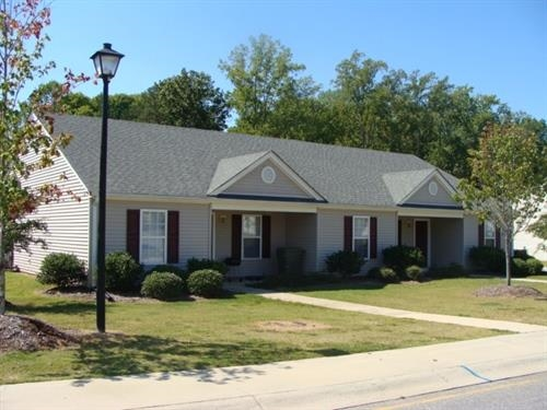 Rental Homes for Rent, ListingId:29489881, location: Tiger Towne Village Clemson 29631