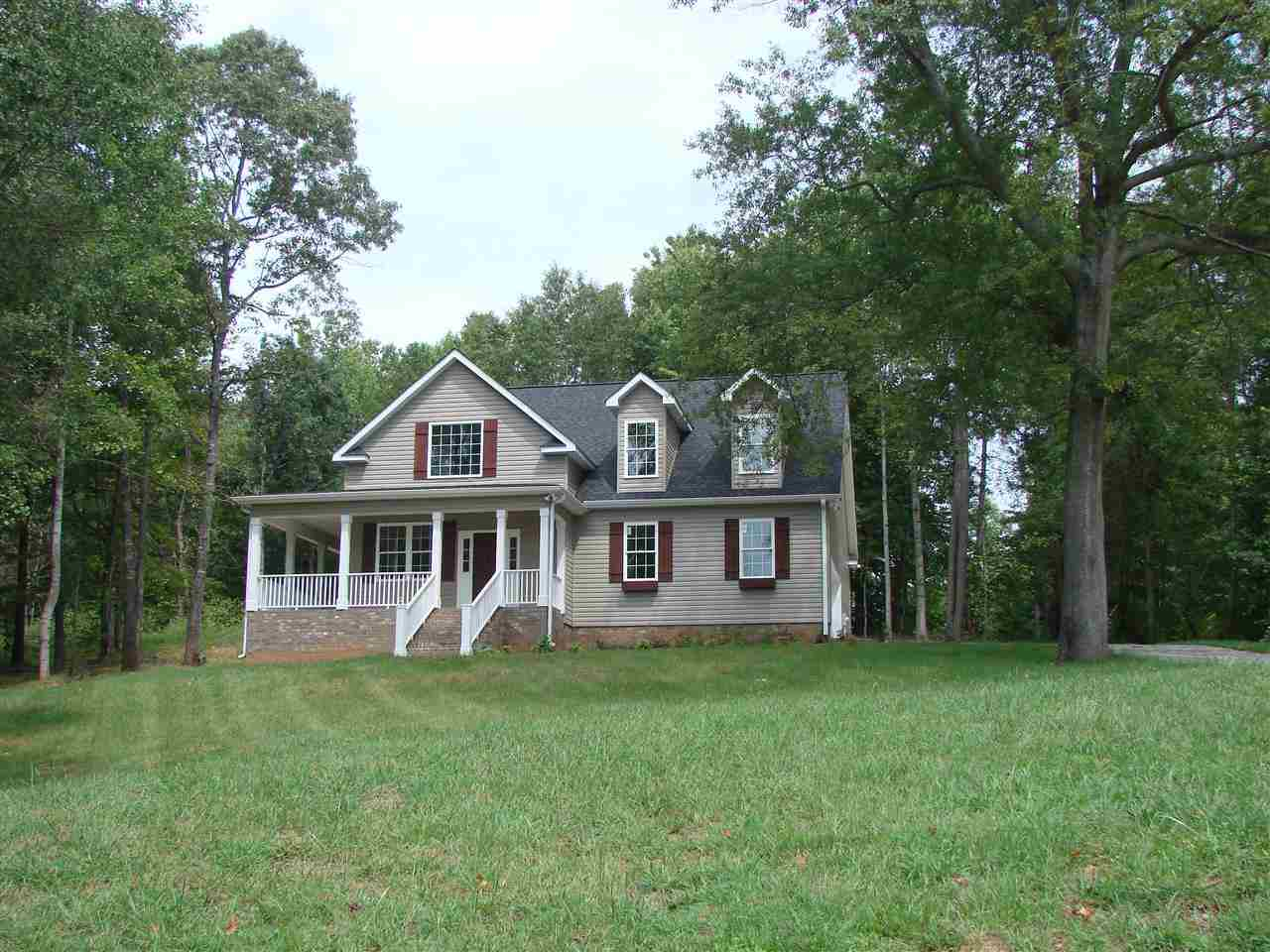 Rental Homes for Rent, ListingId:29668914, location: 108 PUCKETT MILL DRIVE Central 29630