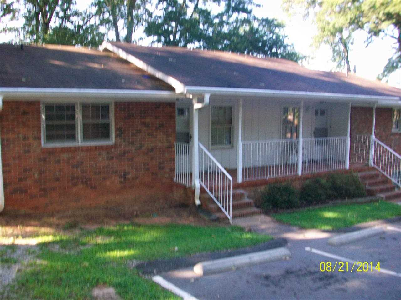 Rental Homes for Rent, ListingId:29696209, location: 306 Crawford Court #1 Clemson 29631