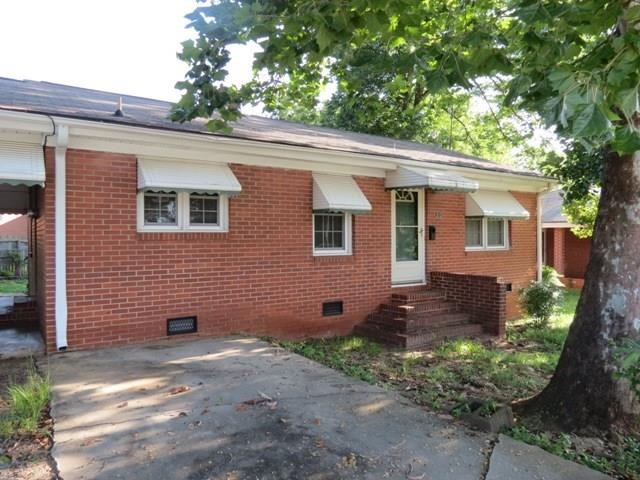 Rental Homes for Rent, ListingId:29696217, location: 312 W S 4th St Seneca 29678