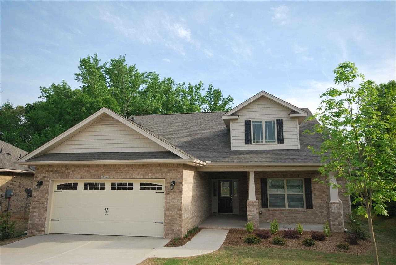 Rental Homes for Rent, ListingId:29809462, location: 872 Bayshore Lane Moore 29369