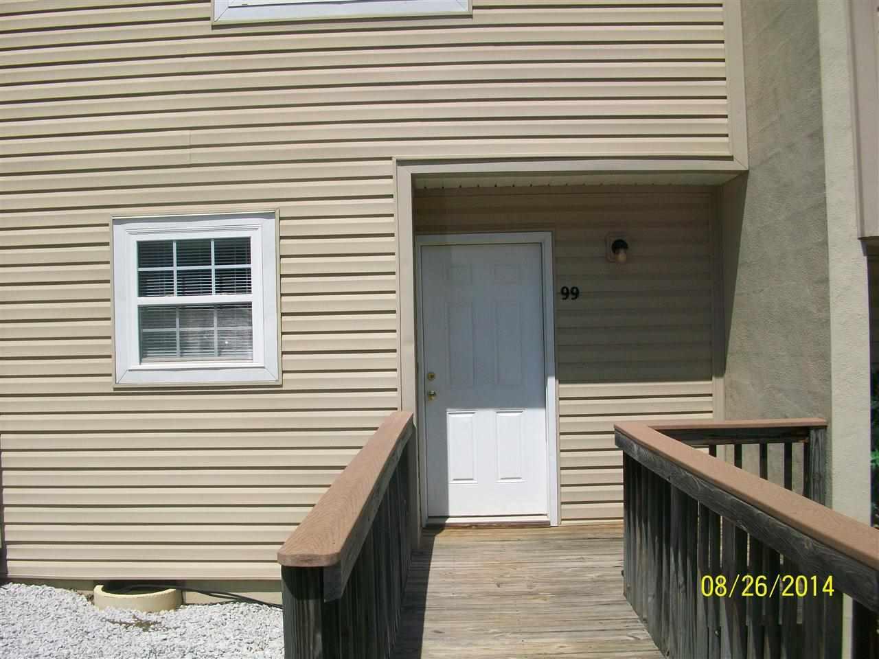 Rental Homes for Rent, ListingId:29850725, location: 299 Brookwood Dr.#99 Seneca 29678