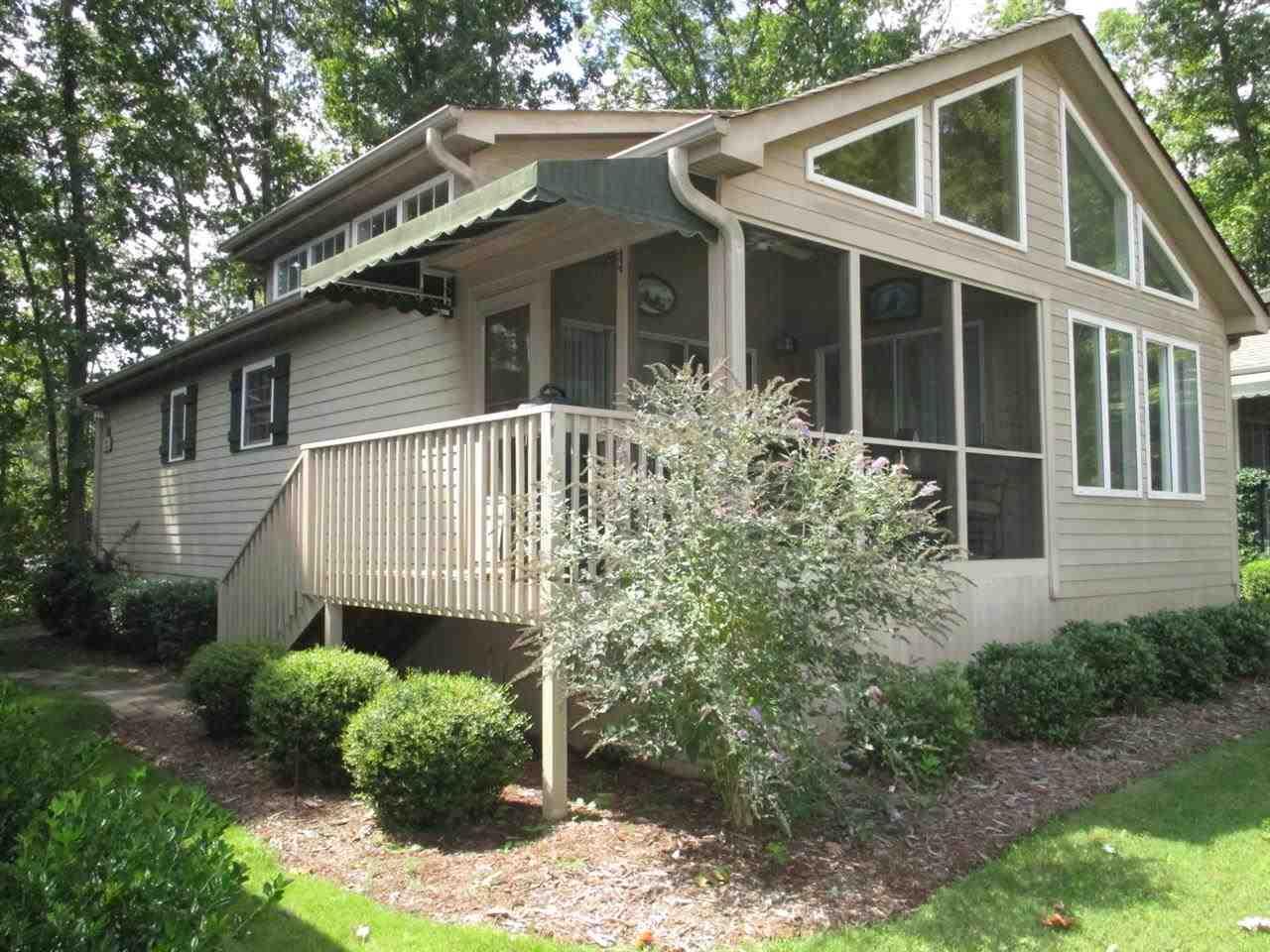 Real Estate for Sale, ListingId: 29883893, West Union,SC29696