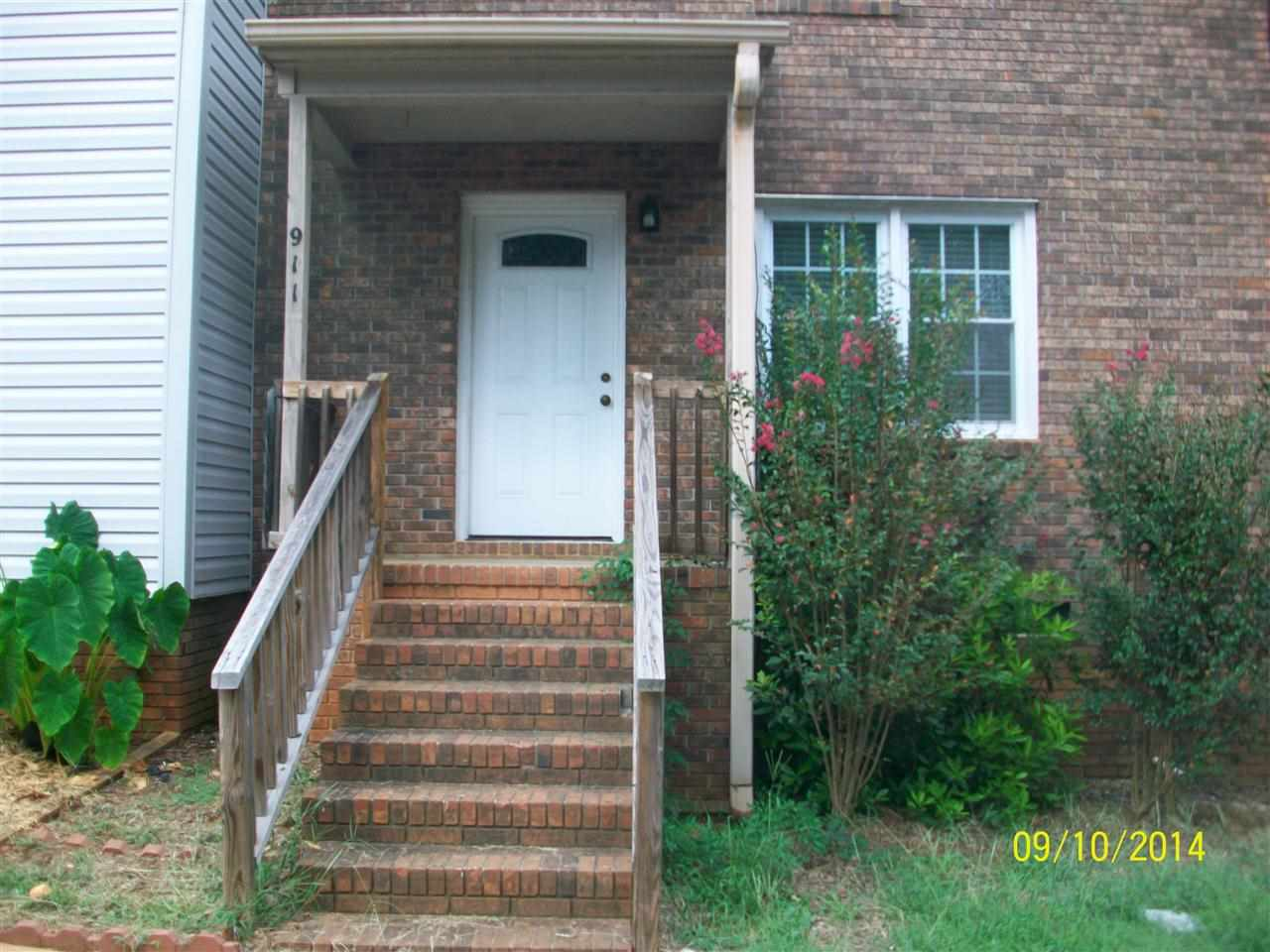 Rental Homes for Rent, ListingId:29909700, location: 911 Georgetown Rd. Clemson 29631