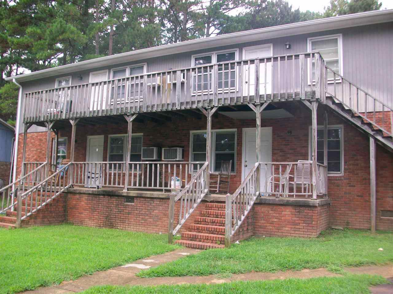 Rental Homes for Rent, ListingId:29957240, location: 211 Charleston Ave #2 Clemson 29631
