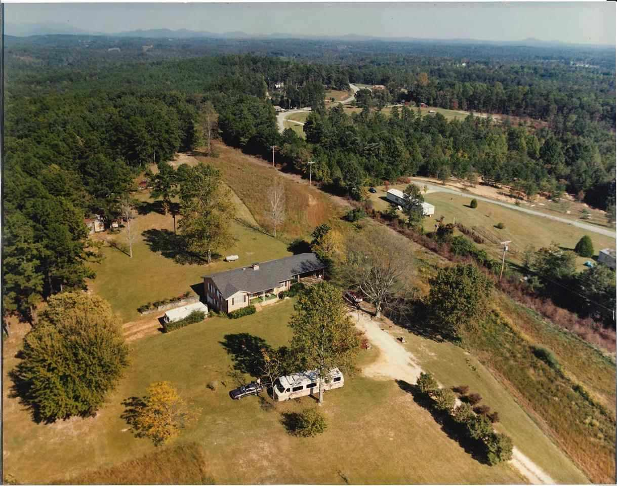 7 acres Walhalla, SC