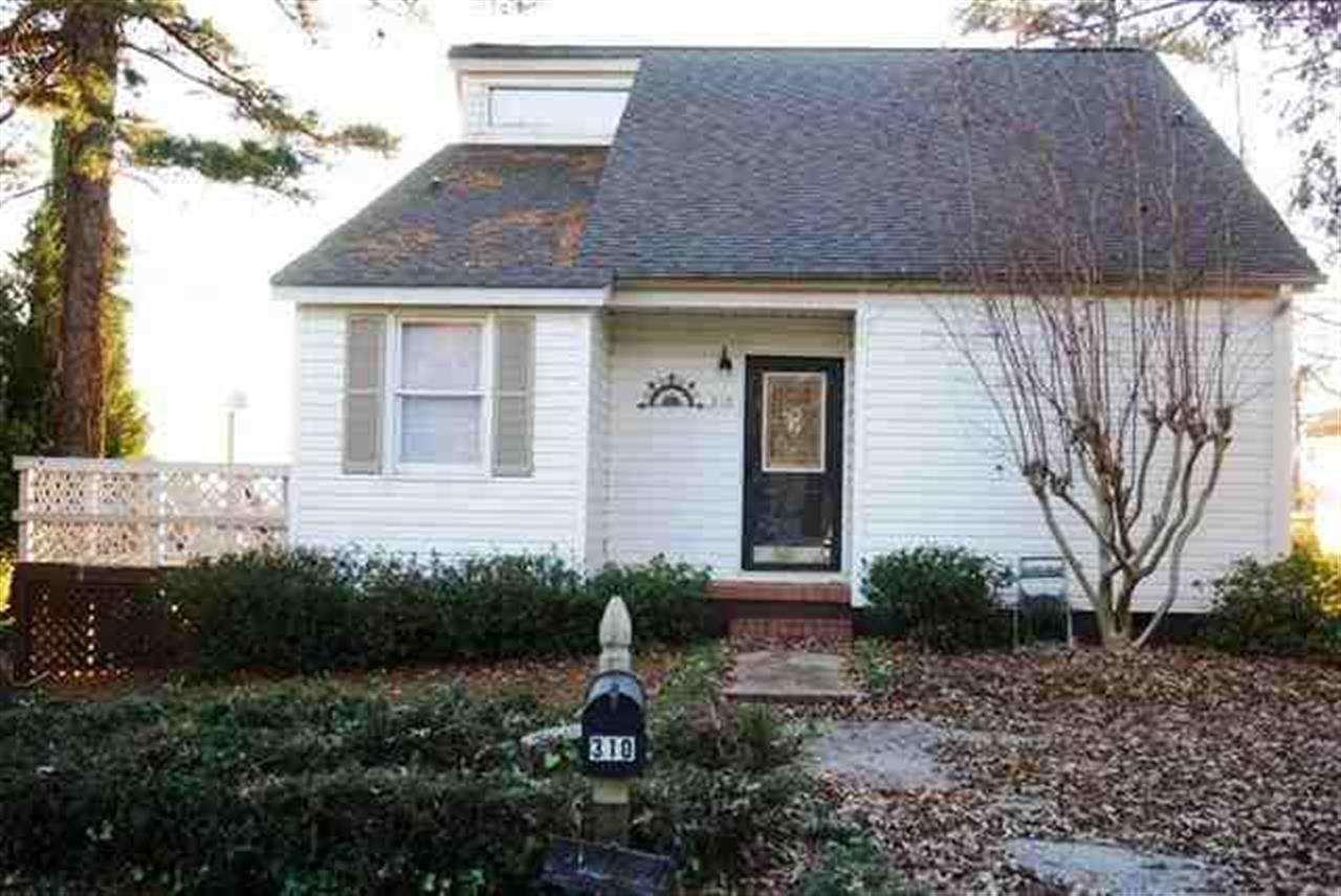 Rental Homes for Rent, ListingId:30033274, location: 310 Harbor Dr. Anderson 29625