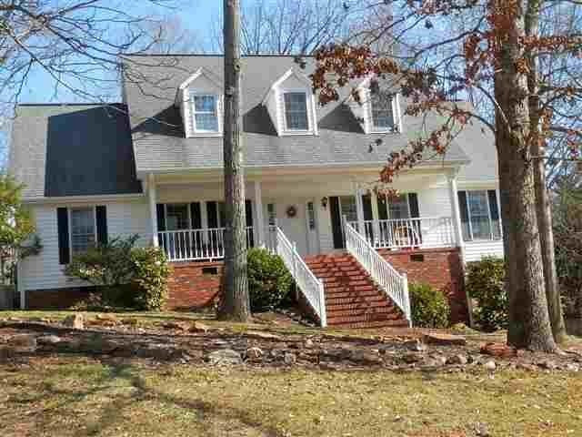 Rental Homes for Rent, ListingId:30246193, location: 18011 Clermont Circle Seneca 29678