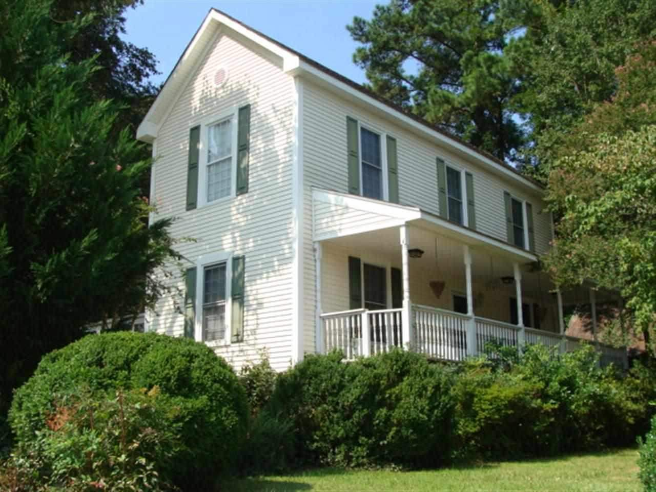 Rental Homes for Rent, ListingId:30316711, location: 501 W Main St. Walhalla 29691