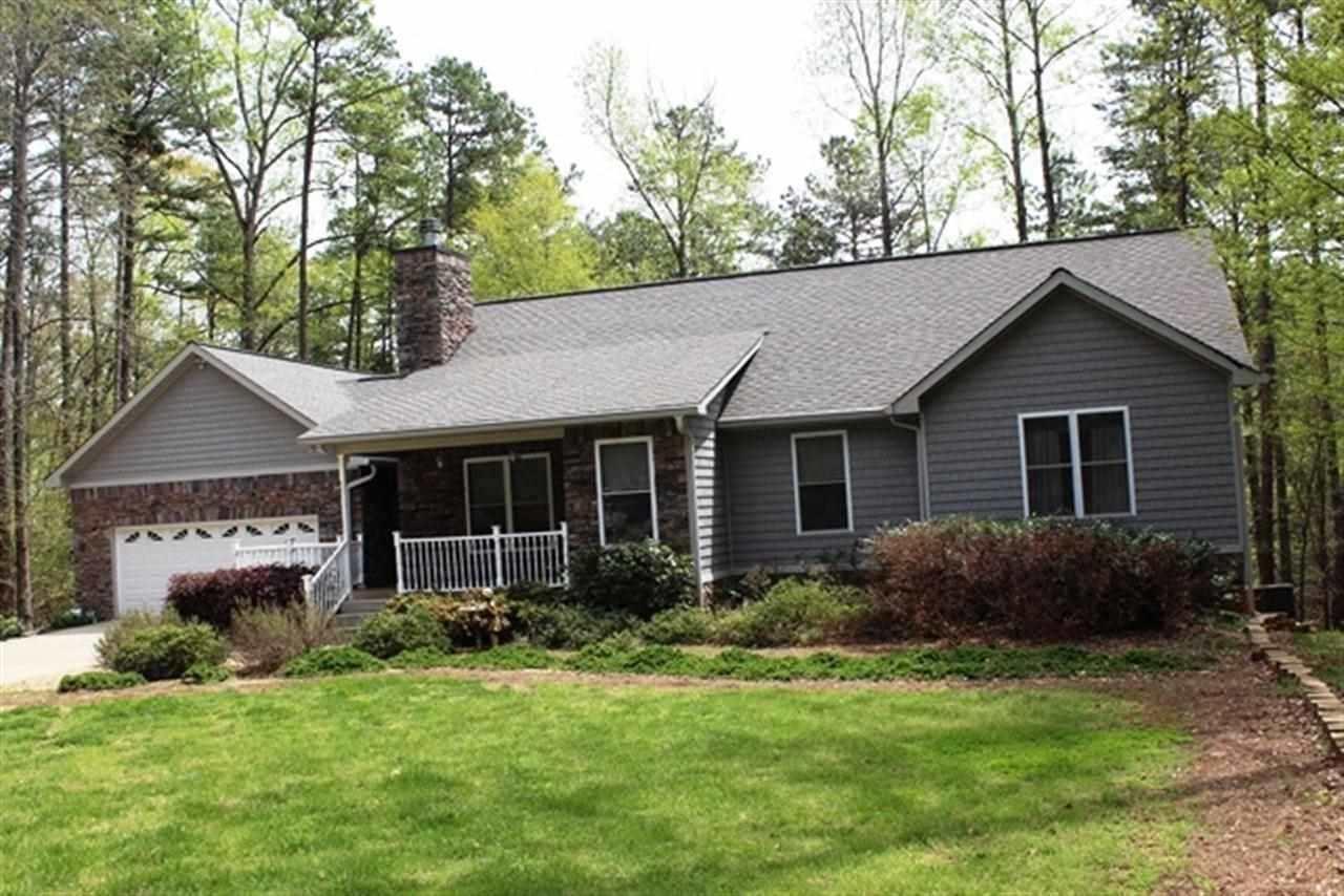 Real Estate for Sale, ListingId: 30362806, Martin,GA30557
