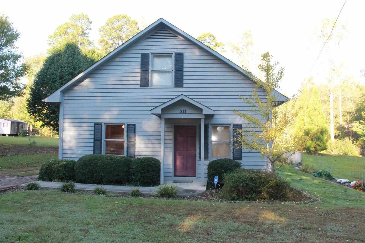 Rental Homes for Rent, ListingId:30370958, location: 311 Laurel Estates Drive Walhalla 29691