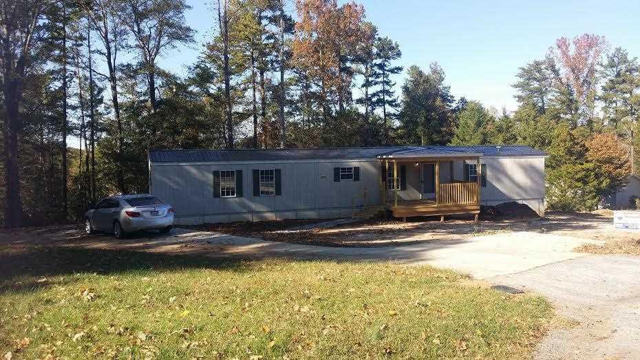 Rental Homes for Rent, ListingId:30449150, location: 284 Webb Heights Cr. Seneca 29678