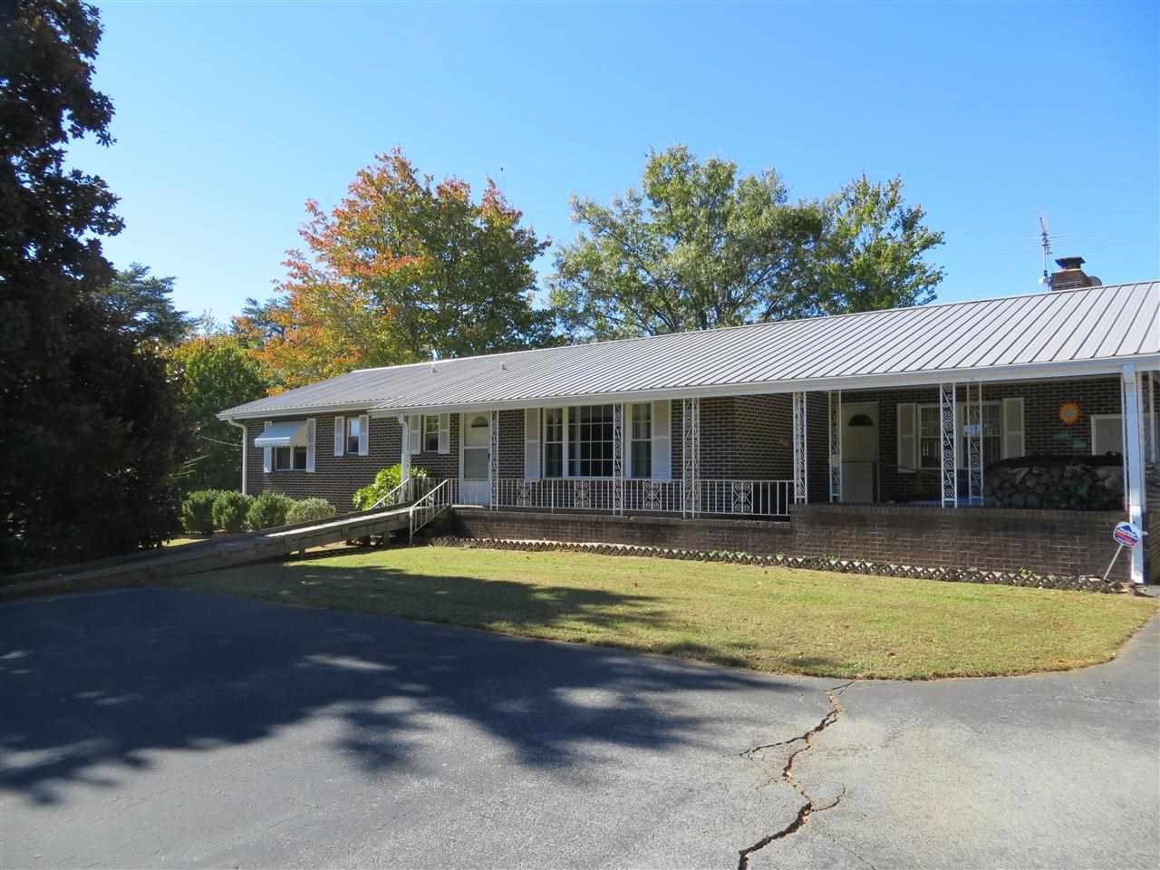 441 Woodall Mountain Road,Pickens  SC