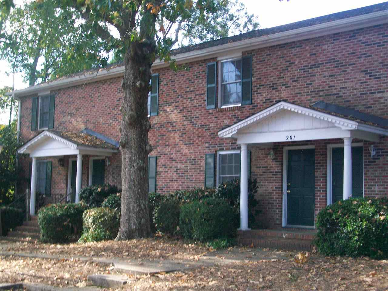 Rental Homes for Rent, ListingId:30502946, location: 201 Pickens St. Clemson 29631