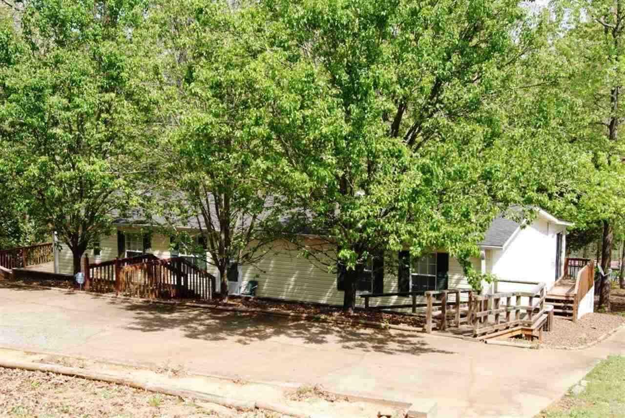 Rental Homes for Rent, ListingId:30562709, location: 806 Dogwood Ln. Townville 29689