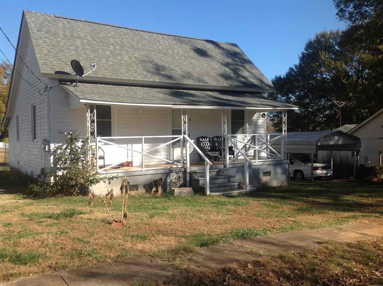 109 Hampton St, Pelzer, SC 29669
