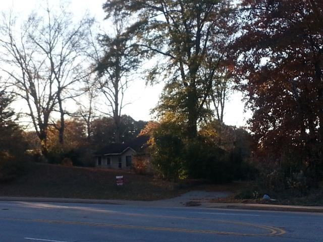 607 Old Greenville Hwy, Clemson, SC 29631