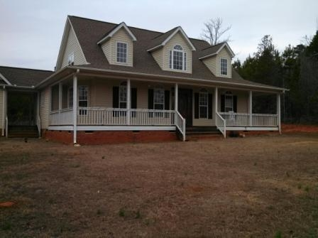 Real Estate for Sale, ListingId: 30807688, Abbeville,SC29620