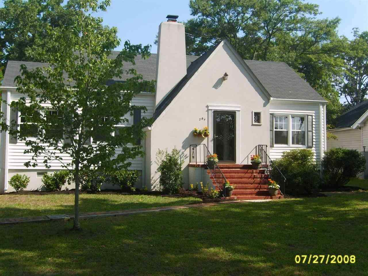 Rental Homes for Rent, ListingId:30834522, location: 204 whitehall rd Anderson 29626
